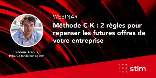 stim-webinaire-methode-c-k-2-regles-repenser-futures-offres-entreprise